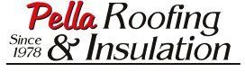 Pella Roofing & Insulation - Logo