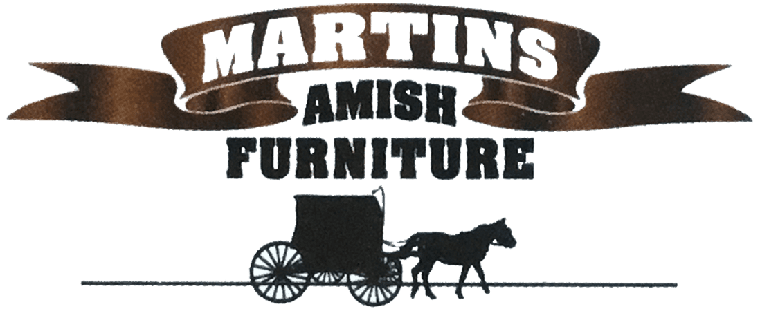 Martinu0027s Amish Furniture Logo