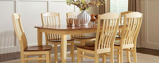 Luxurious Dining Room Chairs And Tables
