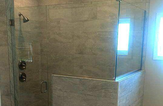 Shower Doors Services | Shower Door Designs | Easton, MD