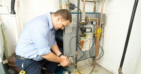 heating services