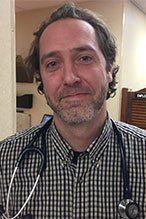 Dr. Jacob Short