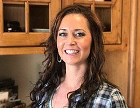 Alisha Stone, Kitchen Specialist
