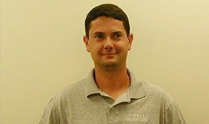 Pat O'Dell, Project Manager / Lead Installer