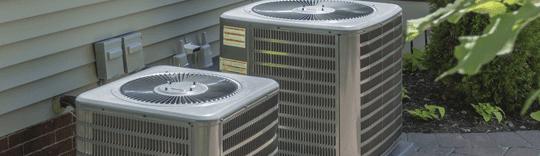 Heat services