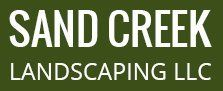 Sand Creek Landscaping LLC - Logo
