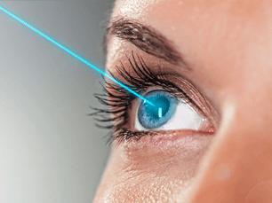 Advanced  Eye Treatments