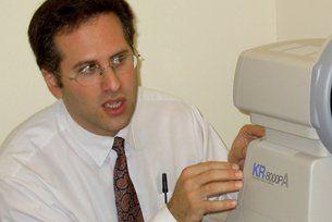 Dr. Richard Gotlib