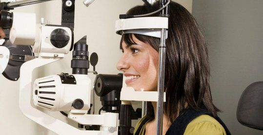 Ophthalmology Care