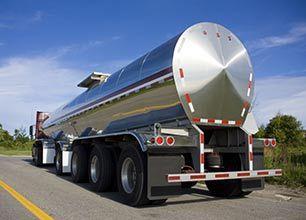 Fuel delivery