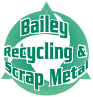 Bailey Recycling & Scrap Metal logo