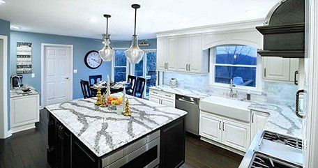 Conrad Kitchen Bath U0026 Remodeling LLC. | Cranberry Township, PA