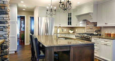 Conrad Kitchen Bath Remodeling LLC Cranberry Township PA - Bathroom remodeling wexford pa