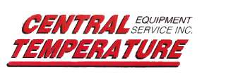 Central Temperature Equipment Service Inc. logo