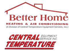 Central Temperature - Logo