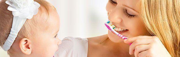 Teeth whitening care