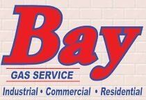 Bay Gas Service - Logo