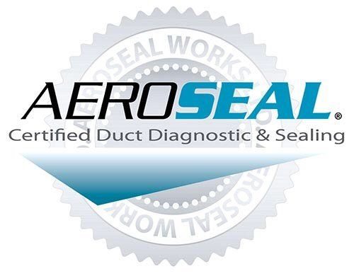 Aeroseal Certified Duct Diagnostic and Sealing