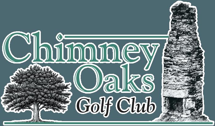 Chimney Oaks Golf Community Logo