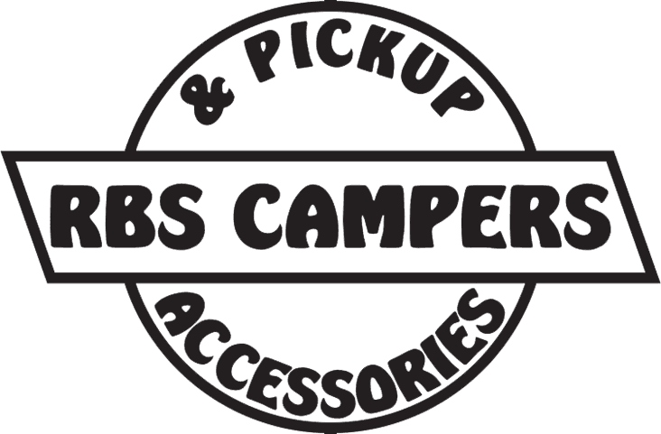 RBS Campers & Pickup Accessories - Logo