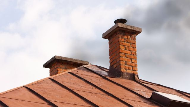 Dusty Brothers Chimney Cleaning Services Fort Wayne In