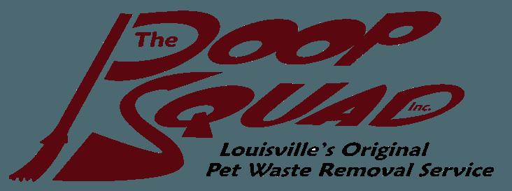 The Poop Squad, Inc - Logo