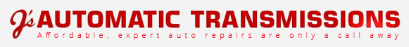 J's Automatic Transmissions -Logo