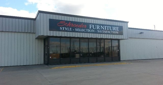 Good Schroeder Furniture U0026 Flooring | Tile | Langdon, ND