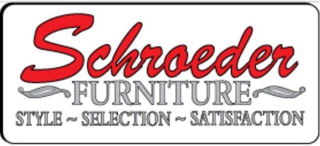Schroeder Furniture U0026 Flooring   Logo
