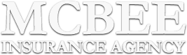 McBee Insurance Agency - Logo