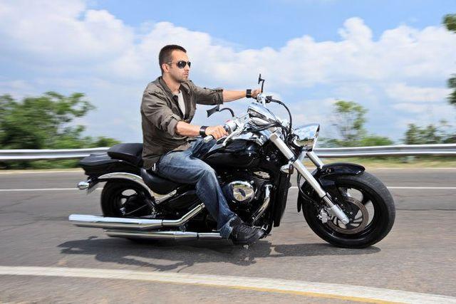 Motorcycle discounts