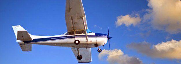 Convenient Plane Rentals