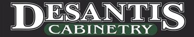 DeSantis Cabinetry logo