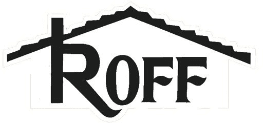 Roff Real Estate Inc. - Logo