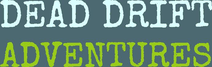 Dead Drift Adventures-Logo