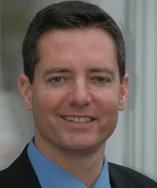 Stephen M. Reck