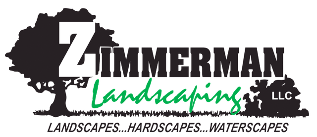Zimmerman Landscaping LLC - Logo