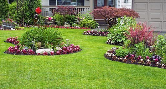 Advantages of Hiring Professional Landscape Designer