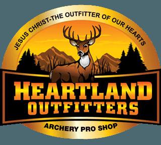 Heartland Outfitters logo