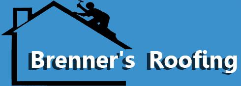 Brenner's Roofing - Logo
