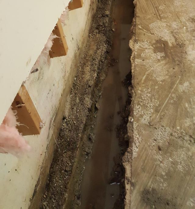 A-Proseal Basement Waterproofing