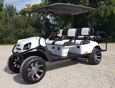 New Golf Carts | Electric Golf Cars | Britt, IA
