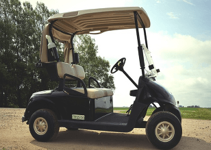 Used Golf Car Inventory | Used Golf Carts | Britt, IA