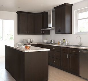 Swell Kitchen Cabinets Cabinet Installation Spokane Valley Wa Beutiful Home Inspiration Cosmmahrainfo