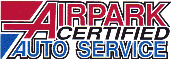 Airpark Certified Auto Service - Logo