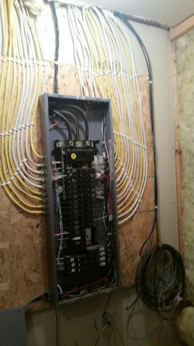 Phenomenal Electrical Services Electrical Work Piedmont Sd Wiring Cloud Hisonuggs Outletorg