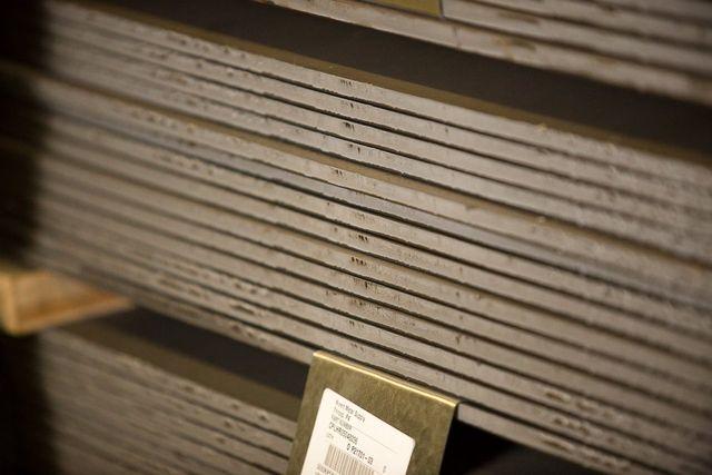 "1//8/"" x 1/"" x 9/"" 11ga A36 Steel 1//8/"" Steel Plate"