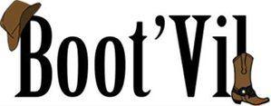 Boot'Vil - logo