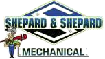 Shepard & Shepard Mechanical - Logo