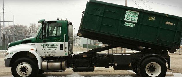 Dumpster Sizes 10 Yard Dumpster Council Bluffs Ia